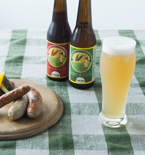 いわて蔵ビール ビール・フランクフルト詰合せ
